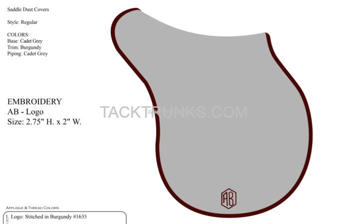 saddle-cover-with-logo