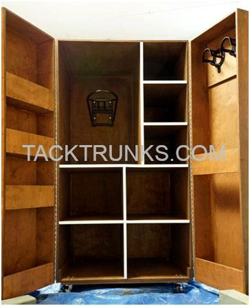 Tips for Organizing your Tack Box